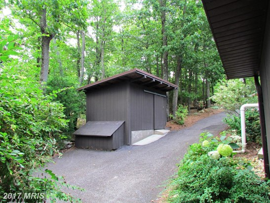 Contemporary, Detached - LAVALE, MD (photo 4)