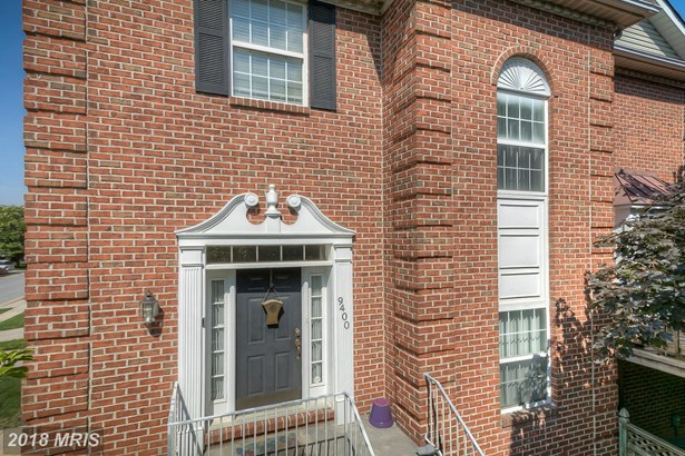 Townhouse, Contemporary - OWINGS MILLS, MD (photo 3)