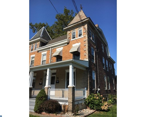 Semi-Detached, Colonial - NORTH WALES, PA (photo 1)