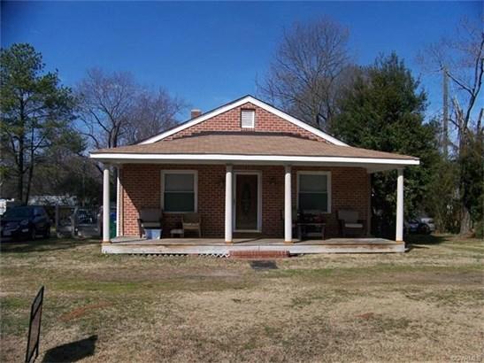 Ranch, Single Family - Richmond, VA (photo 1)