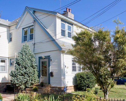 Semi-Detached, Traditional - UPPER DARBY, PA (photo 1)