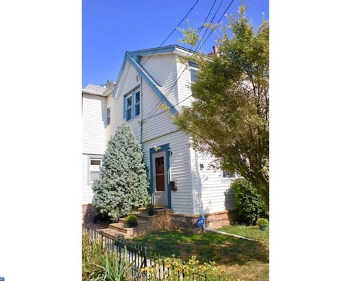 Semi-Detached, Traditional - UPPER DARBY, PA (photo 2)
