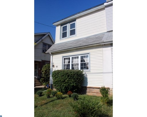 Semi-Detached, Traditional - UPPER DARBY, PA (photo 3)