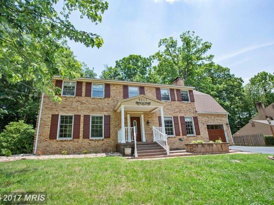 Colonial, Detached - ALEXANDRIA, VA (photo 3)