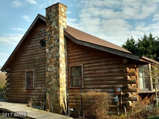 Detached, Log Home - PORT DEPOSIT, MD (photo 2)