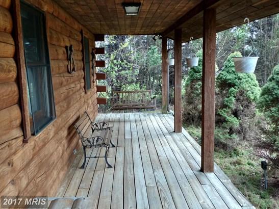 Detached, Log Home - PORT DEPOSIT, MD (photo 4)