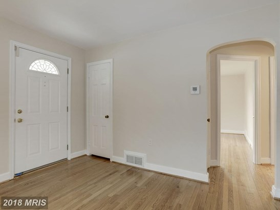 Cape Cod, Detached - SILVER SPRING, MD (photo 2)