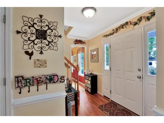A-frame, Single Family - Midlothian, VA (photo 5)