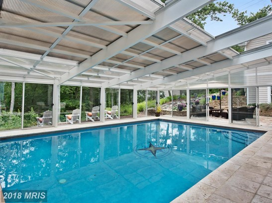 Detached, French Provincial - SEVERNA PARK, MD (photo 3)