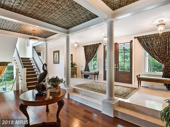 Detached, French Provincial - SEVERNA PARK, MD (photo 5)