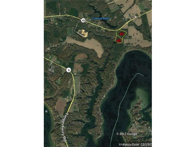 Lots/Land - Hartfield, VA (photo 1)