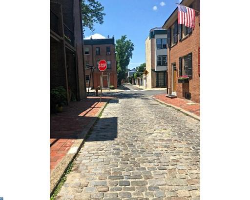 Row/Townhouse, Colonial - PHILADELPHIA, PA (photo 3)