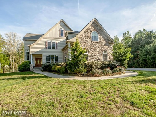 Transitional, Detached - HUNTINGTOWN, MD (photo 2)