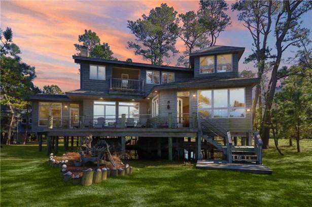Contemporary,Beach House, Single Family - Chincoteague, VA (photo 1)