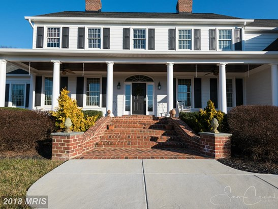 Colonial, Detached - PYLESVILLE, MD (photo 4)
