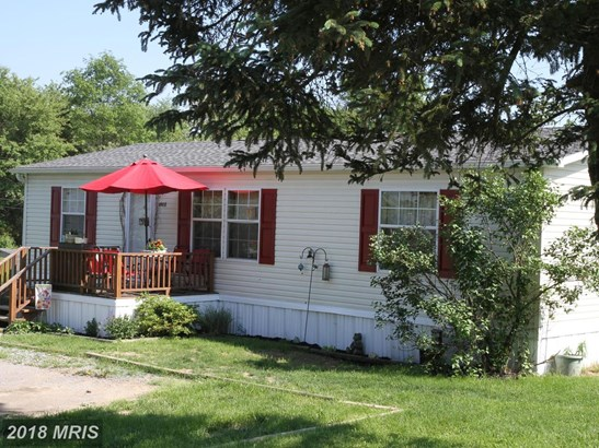 Double Wide, Traditional - CHAMBERSBURG, PA (photo 3)