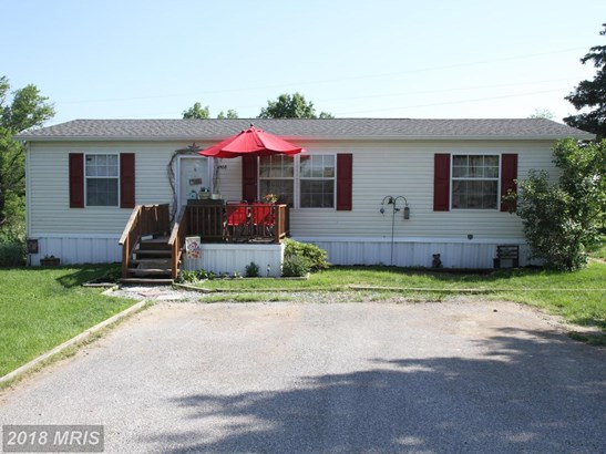 Double Wide, Traditional - CHAMBERSBURG, PA (photo 4)