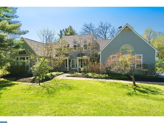 Detached, Colonial,Contemporary - AMBLER, PA (photo 1)