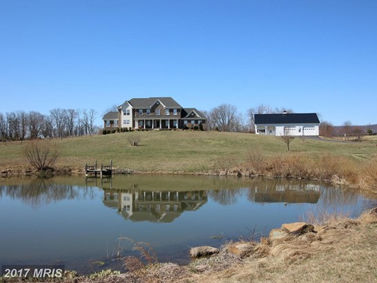 Colonial, Detached - LOVETTSVILLE, VA (photo 2)