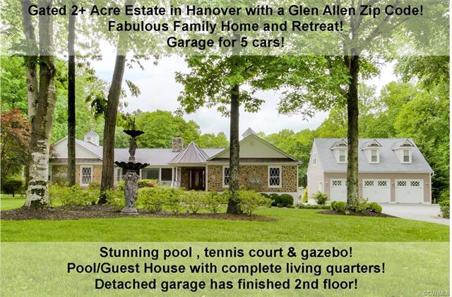 Contemporary, Ranch, Single Family - Glen Allen, VA (photo 1)