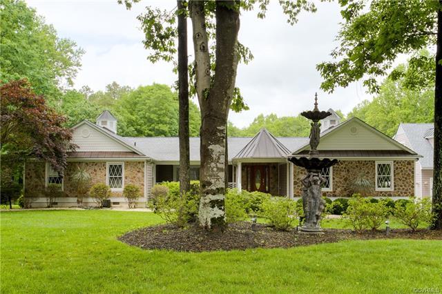 Contemporary, Ranch, Single Family - Glen Allen, VA (photo 4)
