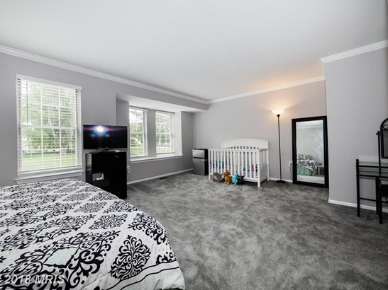 Townhouse, Traditional - BURTONSVILLE, MD (photo 3)