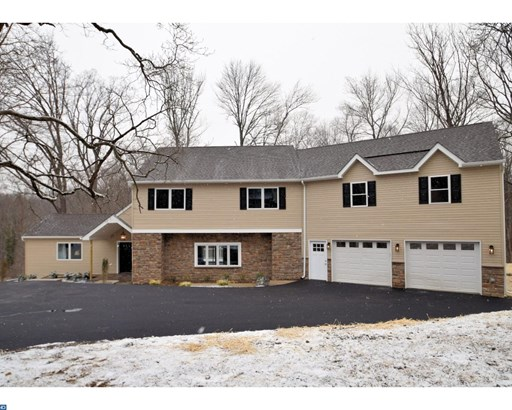 Colonial,Rancher, Detached - COLLEGEVILLE, PA (photo 1)