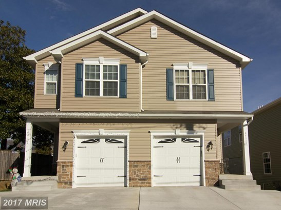 Townhouse, Colonial - ELKRIDGE, MD (photo 1)