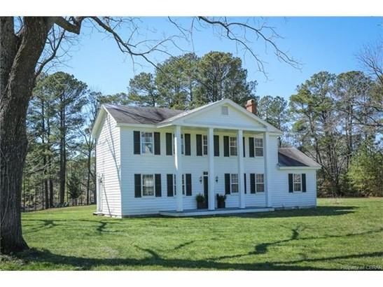 2-Story, Farm House, Single Family - Heathsville, VA (photo 1)
