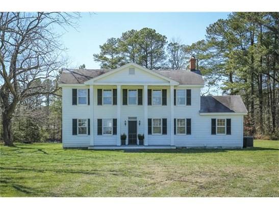 2-Story, Farm House, Single Family - Heathsville, VA (photo 3)
