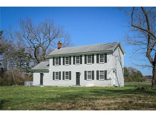 2-Story, Farm House, Single Family - Heathsville, VA (photo 4)