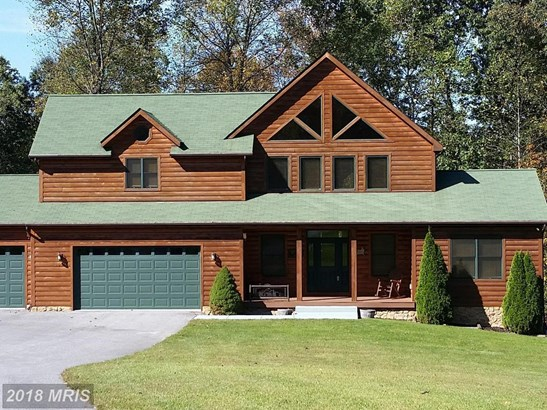 Detached, Log Home - WESTMINSTER, MD (photo 1)