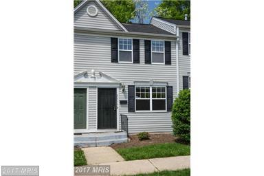 Contemporary, Attach/Row Hse - LANDOVER, MD (photo 1)