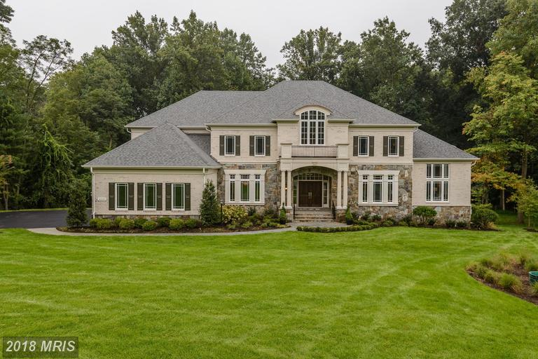 Manor, Detached - OAKTON, VA (photo 1)