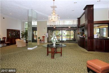 Hi-Rise 9+ Floors, Contemporary - COLLEGE PARK, MD (photo 3)