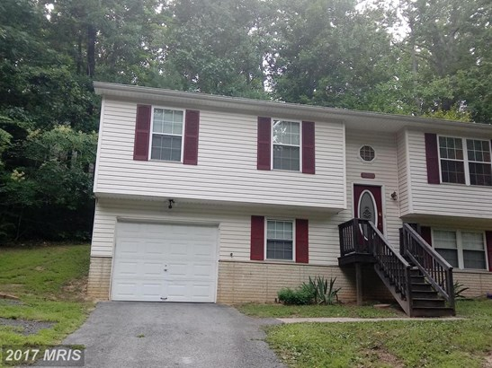 Split Foyer, Detached - LUSBY, MD (photo 1)