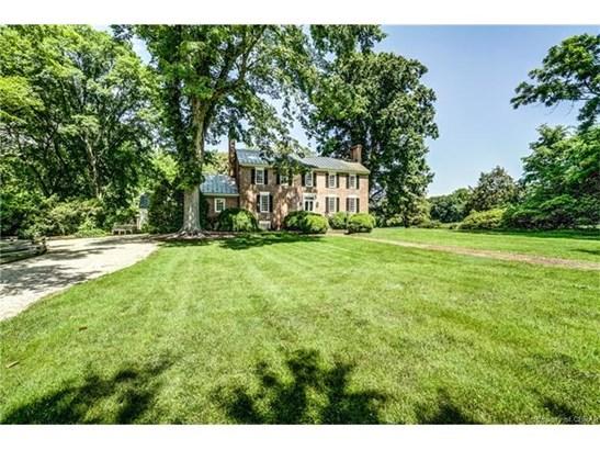 2-Story, Colonial, Single Family - Aylett, VA (photo 4)