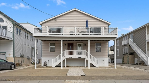 Townhouse - Sea Isle City, NJ