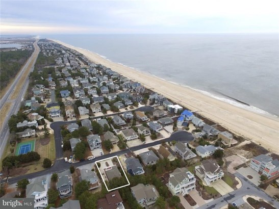 Residential - NORTH BETHANY, DE