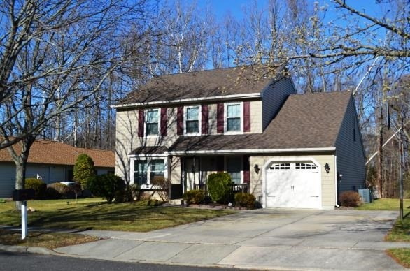 Colonial, Single Family - Sewell, NJ (photo 1)