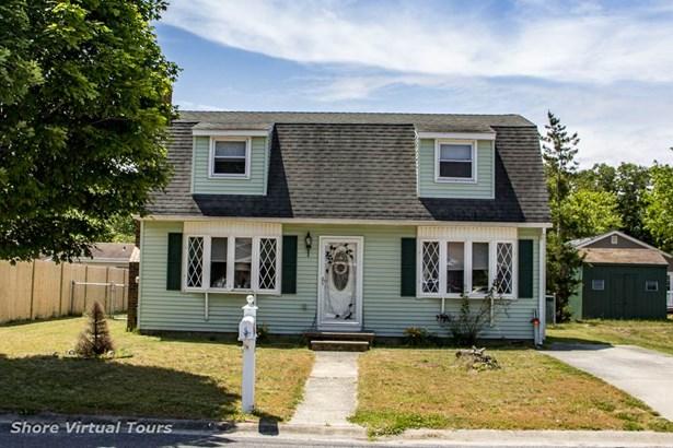 Cape Cod, Single Family - Villas, NJ (photo 1)