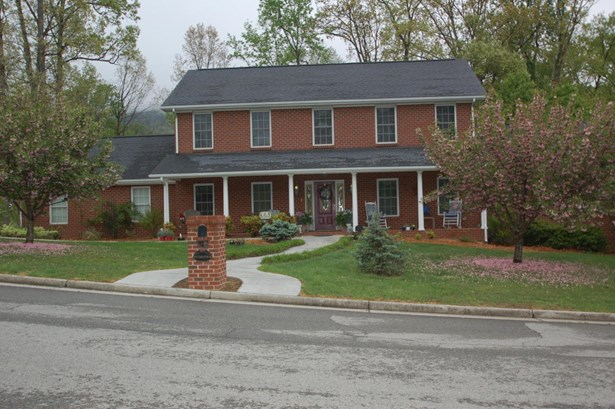 Residential, 2 Story - Salem, VA (photo 1)