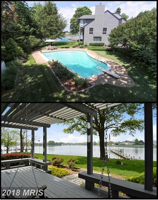 Contemporary, Detached - STEVENSVILLE, MD (photo 1)