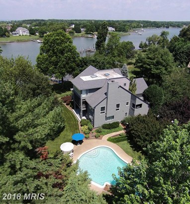 Contemporary, Detached - STEVENSVILLE, MD (photo 3)