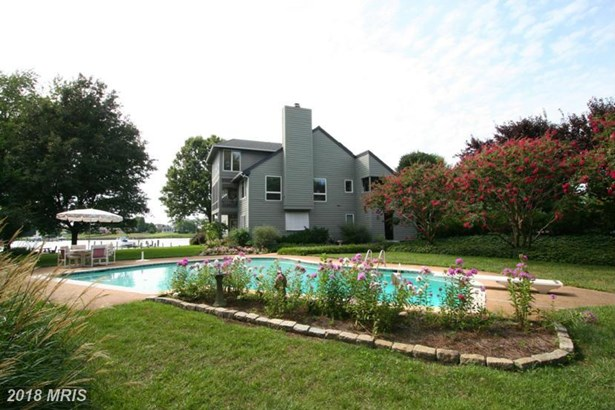Contemporary, Detached - STEVENSVILLE, MD (photo 4)