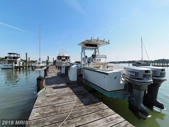 Cape Cod, Detached - WEST RIVER, MD (photo 5)