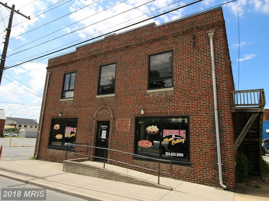 Commercial - MARTINSBURG, WV (photo 1)