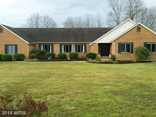 Traditional, Detached - QUEENSTOWN, MD (photo 2)