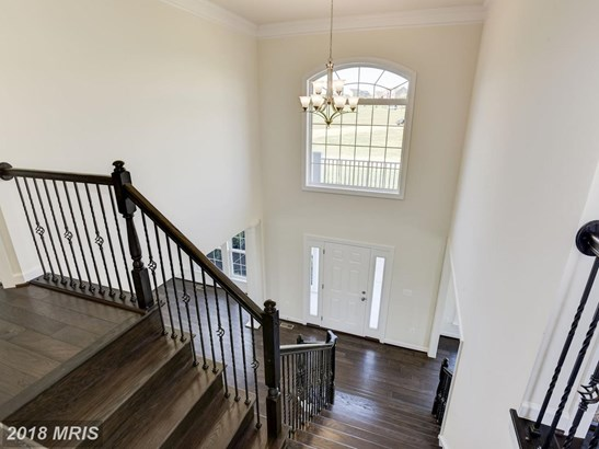 Traditional, Detached - SYKESVILLE, MD (photo 3)