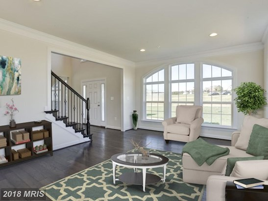Traditional, Detached - SYKESVILLE, MD (photo 4)